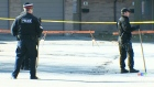 CTV Kitchener: Fatal stabbing