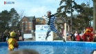 CTV Kitchener: Polar plunge