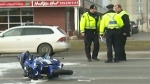 CTV Kitchener: Cambridge crash