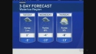 CTV Kitchener: Feb. 8 weather update