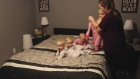 CTV Kitchener: Viral video from bedtime
