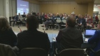 CTV Kitchener: Saginaw subdivision opposed