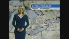 CTV Kitchener: Feb. 10 weather update