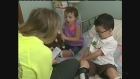 CTV Kitchener: Family wants better coverage