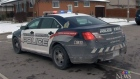 CTV Kitchener: Standoff in Cambridge
