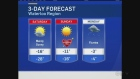 CTV Kitchener: Feb. 12 weather update