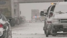CTV Kitchener: Snow squalls