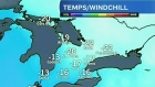 CTV Kitchener: Weather Update Feb 13