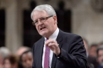 Transport Minister Marc Garneau answers a question during Question Period in the House of Commons on Parliament Hill in Ottawa, on Monday, Feb.1, 2016. (THE CANADIAN PRESS / Adrian Wyld)