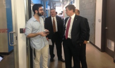 John Tory at Communitech