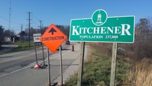 (Dan Lauckner / CTV Kitchener)