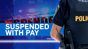 CTV Investigates: Suspended With Pay