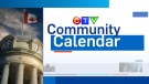 Kitchener Community Calendar