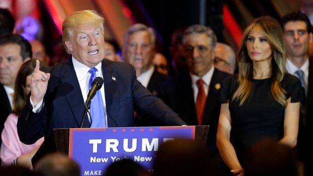 Trump adds delegates in Pa., strengthening path to nomination