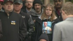 CTV Kitchener: National Day of Mourning