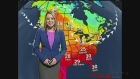 CTV Kitchener: April 29 weather update