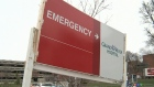 CTV Kitchener: Hospital parking lot closure
