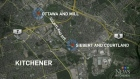 CTV Kitchener: Gas pipeline work costly