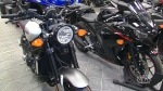 CTV Toronto: Electric motorcycles hit the road