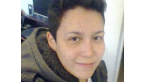 Toronto Police released this photograph of Melissa Cooper, 30, who was identified as the victim in connection with human remains found in the city's east end. (Toronto Police)