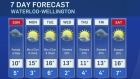 CTV Kitchener: Weather April 30