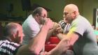 Arm wrestling championships