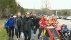 CTV Kitchener: Walking so kids can talk
