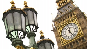 CTV National News: Big Ben silenced