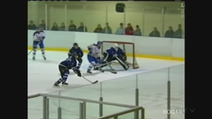 CTV Kitchener: Caledonia takes commanding lead