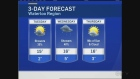 CTV Kitchener: May 2 weather update