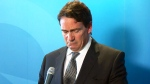 CTV National News: Peladeau resigns as PQ leader
