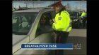 CTV Kitchener: Breathalyzer results inadmissible