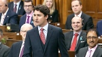 Question period: Debating the budget