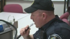 CTV Kitchener: Breathalyzer brouhaha