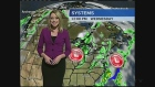 CTV Kitchener: May 4 weather update