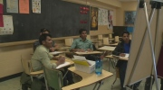 CTV Kitchener: Teaching refugee students