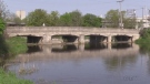 Howson Dam