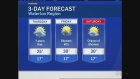 CTV Kitchener: May 25 weather update