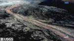 Canada AM: Lava flow in Hawaii
