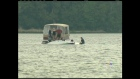 CTV Kitchener: Float plane crashes