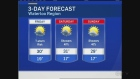 CTV Kitchener: May 26 weather update