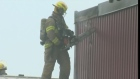 CTV Kitchener: Fire at St. Jacobs Market