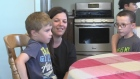 CTV Kitchener: French immersion solution