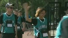 CTV Kitchener: Special Olympics opening