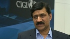 CTV Kitchener: Malala's father speaks