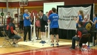 CTV Kitchener: Go time for athletes