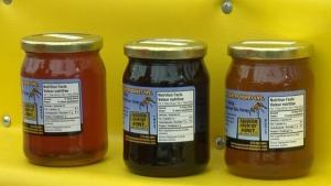 CTV Kitchener: Pesticides blamed for bee deaths