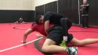 Harvir Lall wrestler