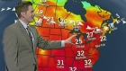 CTV Kitchener: Weather with Tyler Calver