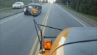 CTV Kitchener: Not stopping for school buses